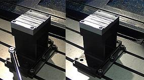 Foto de Reducción de problemas de vibraciones en procesos de mecanizado