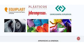 Foto de El Salón de los Transformadores de Plástico abre sus puerta el próximo martes en el marco de Equiplast