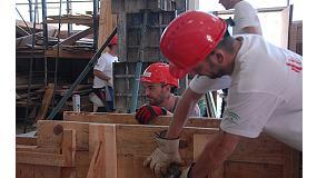 Foto de La Fundación Laboral de la Construcción trabaja en la elaboración de una nueva guía para la Comunidad de Madrid