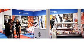 Foto de Compradores de pescado de más de 60 países acuden a Seafood Expo Southern Europe