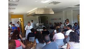 Foto de Citoliva se posiciona a la vanguardia de la innovación gastronómica sobre aceite de oliva