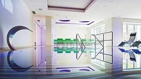 Foto de Rehau distribuye la energía del hotel Hard Rock Ibiza con tuberías preaisladas RauviTherm