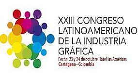 Foto de Palmart, presente el XXVII Congreso Latinoamericano de la Industria Gráfica