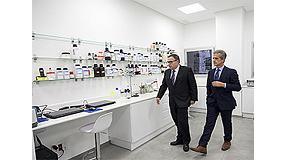 Foto de Betelgeux inaugura sus nuevas instalaciones en Ador