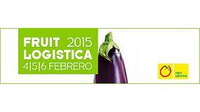 Foto de Los profesionales hortofrutícolas aragoneses se vuelcan con Fruit Logistica 2015