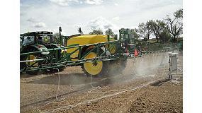 Foto de John Deere, presente en los principales eventos del sector en Aragón: la XIII Jornada Aragonesa de Agricultura de Conservación y Femoga