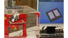 Foto de Elisava apuesta por la impresión 3D para fomentar la creatividad e innovación en los estudiantes