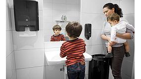 Foto de Con la vuelta al cole, Tork recuerda la importancia de lavarse las manos para evitar resfriados e infecciones
