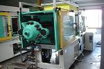 foto-injection moulding 130t