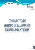 Comparativas de sistemas de calefacción en naves industriales