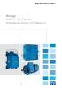 WEG- Motores de Inducción Trifásicos de Media y Alta Tensión