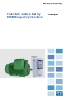 WEG Convertidores de frecuencia 2 (WEG- Induction motors fed by PWM frequency inverters (Technical guide))