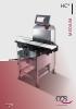 Pesadora din�mica HC-M para aplicaciones de complejidad media.