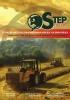 Filtros de habitáculo Step Filters para maquinaria agrícola y de obra pública