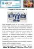 Contador de partículas en aire TSI