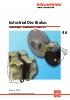 Frenos de disco industriales