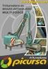 Trituradora de Braç Articulat Multi-Force