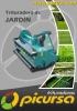 Trituradora de Jardín