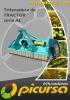 Trituradora de Tractor Serie AL