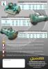 Trituradoras Forestales ROTOR 350.450 y 550