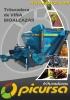 Trituradora de Viña Bioalcazar