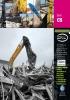 Cizallas para demolición y chatarra - rotación 360º