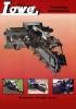 Zanjadoras hidráulicas - 1