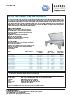 Prensa de membrana - Termoformadora - GTP-P