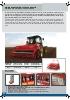 Sembradoras mecánicas para cereales