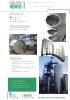 Maquinària d'ocasion - columna destilacion