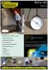 Limpiador horizontal de alta presión