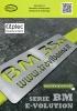 Cucharas trituradoras serie BM