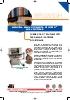 JBI Encuadernadora semiautomática de Wire-O Alta Velocidad BB50&50H