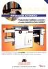 JBI Perforadoras automáticas EX380, EX610, EX700