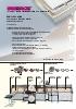 Renz Sistema automático de perforado y encuadernado Inline 500