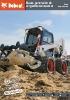 Nueva generaci�n de cargadoras compactas