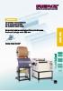 Renz Encuadernadora semiautomática RSB 360