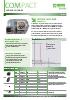 Antiparasitarios Compact - Murrelektronik
