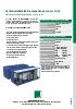 MANN+HUMMEL Sistema Mem-Bio (B-100) (Biorreactor de membrana en contenedor)