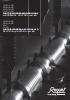 Cat�logo Distribuidor Hidr�ulico Seccional Mod. Roquet - 402