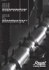 Cat�logo Distribuidor Hidr�ulico Seccional Mod. Roquet - 407