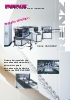 Renz Sistema automático de perforado y encuadernado Inline 360