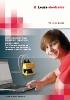 Escáner láser de seguridad Rotoscan RS 4 - el multitalente flexible para la protección de personas y tareas de medición versátiles
