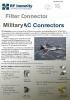 Filter Connector_Military AC Connectors (Inglés)