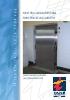 Doors pivotantes frigoríficas