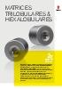 Matrices trilobulares & hexalobulares