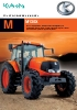 Tractor Mod. M 130X - Motor Diésel Kubota de 140 CV