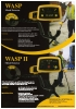 Detector de metales VIKING WASP