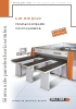 Seccionadora para panel Holz-Her CUT 6110 / 6120