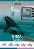 Escuadradora Griggio Unica 400/500